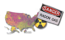 Radon Measurement Certification Course Online Training & Certification